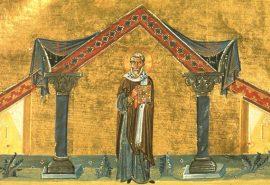 Ο άγιος Αγάθων, πάπας Ρώμης