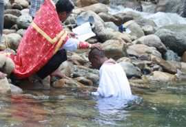 Μια ιστορία μέσα από τον χώρο της Ιεραποστολής