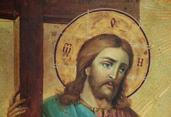 Για να δοθείς στον Θεό, μπορεί να χρειαστεί να ματώσεις