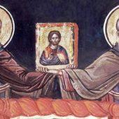 Η Εικόνα στην Ορθόδοξη Εκκλησία