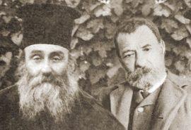Ο Παπαδιαμάντης για τον άγιο Νικόλαο Πλανά
