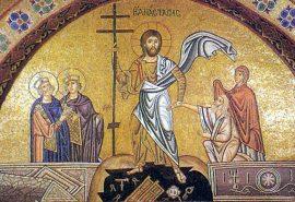 Η Αγία και Μεγάλη Κυριακή του Πάσχα