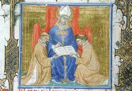 Ο άγιος Ιλάριος επίσκοπος Αρελάτης