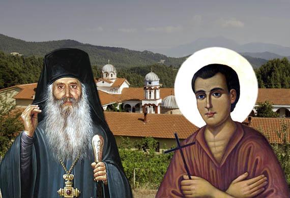 Αποτέλεσμα εικόνας για ιακωβος τσαλικης αγιος ιωαννης ρωσος