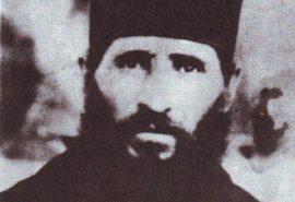 Ο όσιος Γεώργιος Καρσλίδης και η Θεία Κοινωνία