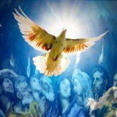 Το Άγιο Πνεύμα, ο Παράκλητος