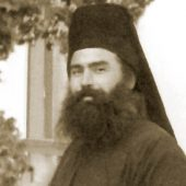 Ο Γέρων Χρυσόστομος Σταυρονικητιανός ο θεοδίδακτος
