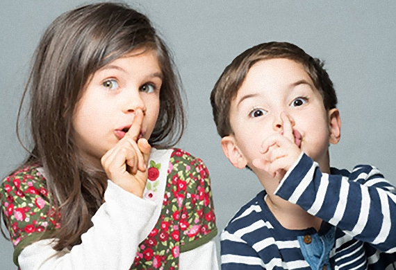 Η ειλικρίνεια μεταξύ γονέων και παιδιών