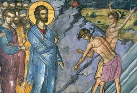 Τι συμβαίνει όταν αρνούμαστε τον Χριστό