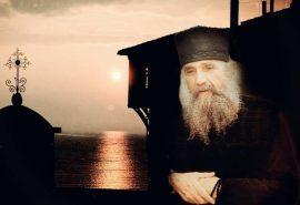 Η αντιμετώπιση των πειρασμών από τον Γέροντά μου Ιωσήφ