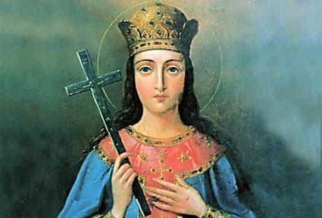 Η αγία πριγκίπισσα Ιουλιανή η παρθένος