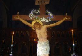 Ζει ο Χριστός ;