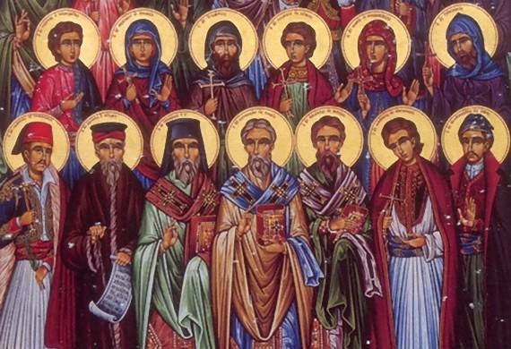 Είναι οι άγιοι Νεομάρτυρες συνεχιστές των παλαιών Αγίων Μαρτύρων ;