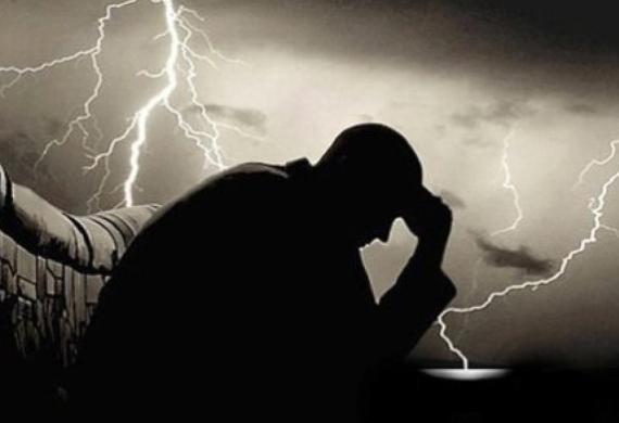 Η δαιμονική λύπη