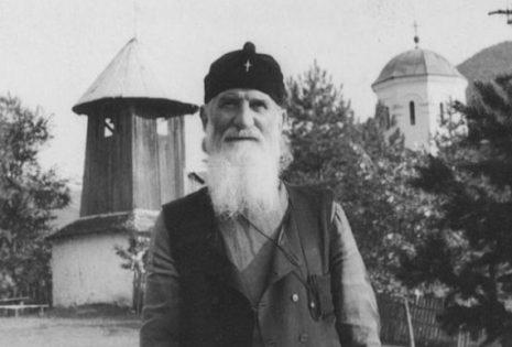 Ο Άγιος Ιουστίνος Πόποβιτς μιλά για τον Οικουμενισμό