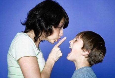 Πως θα γίνουν τα παιδιά υπάκουα