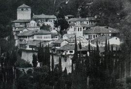 Ρουμάνοι Αγιορείτες, σοφοί διδάσκαλοι και πνευματικοί οδηγοί, του 19ου αιώνα