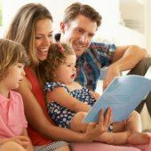 Το να είσαι γονέας είναι επάγγελμα;