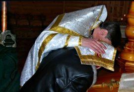 Βάπτισμα και εξομολόγηση