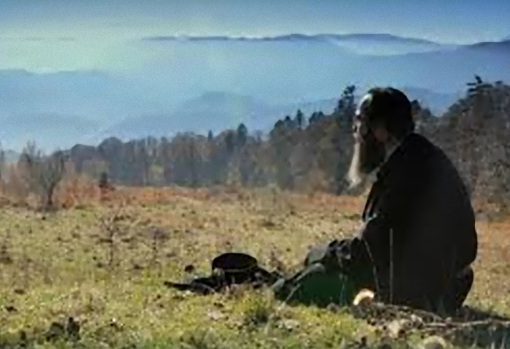 Η μοναχική πολιτεία - Κυριακή ΙΓ' Λουκά