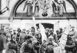 Ο διωγμός της Εκκλησίας στη Σοβιετική Ρωσσία