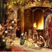 Όταν γεννήθηκε ο Χριστός