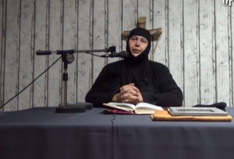 Πνευματική ομιλία με ανάλυση των λόγων του Αγίου Πορφυρίου. Μέρος Α'