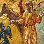 Ο άγιος Αντώνιος για την πορεία της ψυχής