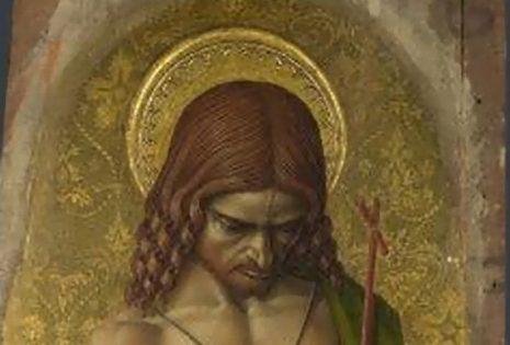 Η μαρτυρία του Βαπτιστή Ιωάννη (Ιω. 1:18-28)