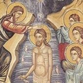 Θεοφάνεια, η φανέρωση του Θεού