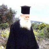 Διδαχές Γέροντος Χρυσοστόμου Σταυρονικητιανού
