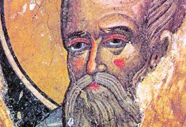 Πνευματικοί λόγοι αββά Ζωσιμά