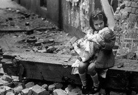 Ανθρώπινη μηδαμινότητα και αδυναμία