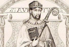 Άγιος Άβιτος επίσκοπος Βιέννης