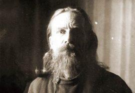 Ο ομολογητής π. Κωνσταντίνος Πιατικρεστόφσκι