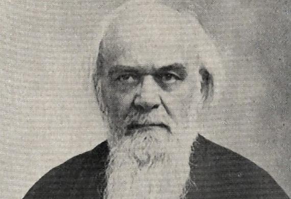 Αγιος Νικολαος Βελιμίροβιτς ( επισκ.Αχρίδος)