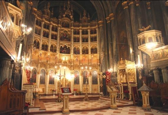 Ο θρίαμβος της εκκλησίας