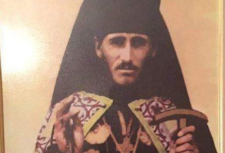 Ο όσιος Γεώργιος Καρσλίδης