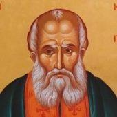 Ο άγιος παπα-Νικόλας Πλανάς