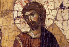 O ζυγός του Χριστού είναι απαλός