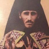 Όσιος Γεώργιος Καρσλίδης ο θαυματουργός λειτουργός
