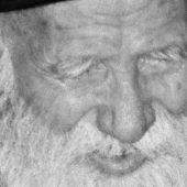 Άγιος Πορφύριος: Με την Χάρη του Θεού βλέπω