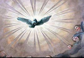 Δευτέρα του Αγίου Πνεύματος