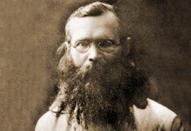 Ο ομολογητής π. Μιχαήλ Μπογκοσλόφσκι