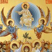 Οι δύο Αναστάσεις και τα δώρα της Αναλήψεως