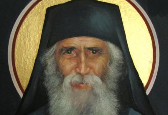 Νουθεσίες Αγίου Παϊσίου
