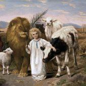 Ο άγιος μάρτυρας Αμπντούλ Μασίχ