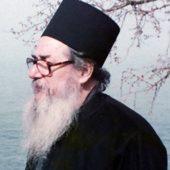 Ο γ. Θεόκλιτος Διονυσίατης μιλά για πνευματικά θέματα