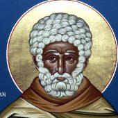 Αββάς Μωυσής - διδακτικές ιστορίες