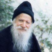 Ο άγιος Πορφύριος και οι μοναχές